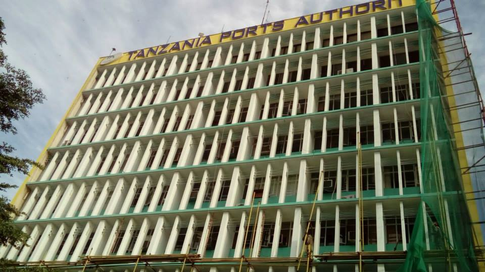 Rehabilitation of Headquarter Building of TPA